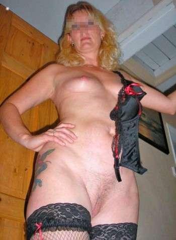Boulimique de sexe à Taverny pour un plan sexy